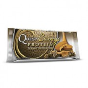 QUEST CRAVINGS PROTEIN 50 g Chocolate-Mantequilla de Cacahuetes