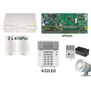Paradox SP6000-K32LED-Kit3