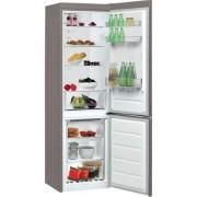 Хладилник фризер WHIRLPOOL BSNF 8101 OX