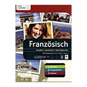 Francese. Corso interattivo per principianti-Corso interattivo intermedio-Corso interattivo avanzato e business. DVD-ROM