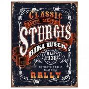 """Sign - Sturgis Bike Week Classic Rally"""