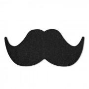 "Felpudo Bigote ""Moustache"""