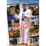 Semino Rossi - Buenos Dias - Ich Bin (0602517259607) (1 DVD)