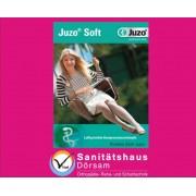 Juzo Soft Rib Kompressionskniestrümpfe AD