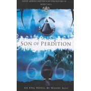 Son of Perdition by Wendy Alec