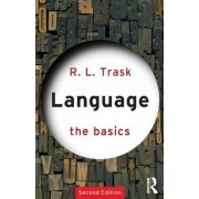 Language by R. L. Trask