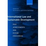 International Law and Sustainable Development by Alan E. Boyle
