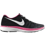 Nike Flyknit Lunar 3 iD Women's Running Shoe