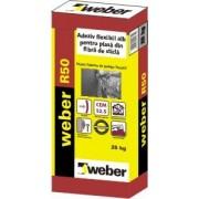 Adeziv polistiren Weber R50