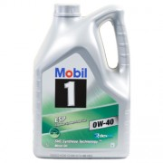 Mobil 1 ESP 0W-40 5 liter kan
