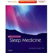 Fundamentals of Sleep Medicine by Richard B. Berry