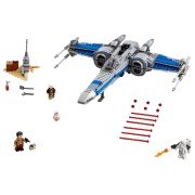Lego® Star Wars™ - Resistance X-Wing Fighter™ 75149