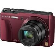 Aparat Foto Digital Panasonic Lumix DMC-TZ55EP-R