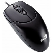 Genius NetScroll 120 PS/2 mouse optic (negru)
