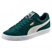 Puma Suede Classic Plus green