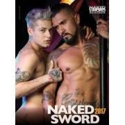 Calendar 2017 Naked Sword