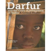 Darfur and the Crisis of Governance in Sudan by Robert P. Geraci
