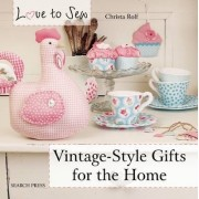 Vintage-Style Gifts for the Home by Christa Rolf