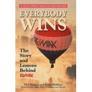 Everybody Wins: The Story and Lessons Behind Re/Max- Discount 20%