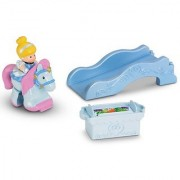 Little People Disney Klip Klop Cinderella