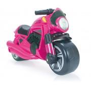 Injusa - 0706109 - Draisienne - Wheeler Motor - Rose