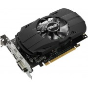 Placa Video ASUS GeForce GTX 1050 Ti PH, 4GB, GDDR5, 128 bit