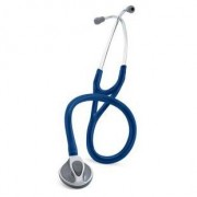 "Littman Soft Touch Cardiology, Navy Blue, 27"" Part No. 4473 Qty 1"