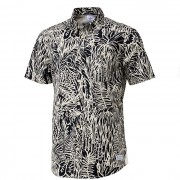 Adidas Мъжка Риза SS Graphic