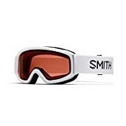 Smith Kids' Sidekick Goggles, White