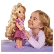 Papusa Rapunzel Disney Princess