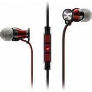 Casti Sennheiser Momentum In-Ear G pentru Android Red