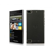 PES Exclusive Soft Silicone TPU 0.3mm Transparent Clear Case Soft Back Case Cover For BlackBerry Z3