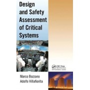 Design and Safety Assessment of Critical Systems by Marco Bozzano