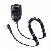 Microfon cu difuzor Midland MA22-K tip kenwood ,Cod C844 pentru statiile Midland G11/G14/CT790/CT20 (Midland)