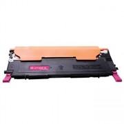 Lasertoner Samsung CLT-M4092S - Magenta