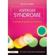 Asperger Syndrome by Val Cumine