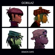 Gorillaz - Demon Days (0094631169120) (1 CD)