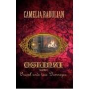 Oglinzi vol.2 Orasul unde tace Dumnezeu - Camelia Radulian