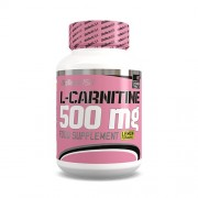 L-Carnitine 500mg 60 rágótableta