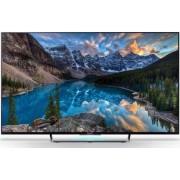 "Sony KD-65SD8505 65"" Curved 4K Ultra HD LED Android TV BRAVIA, DVB-C/DVB-T/T2/DVB-S/S2, XR 1000Hz, Voice Remote, Black"