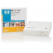 Hewlett Packard Enterprise - 30GB DLTtape IIIXT