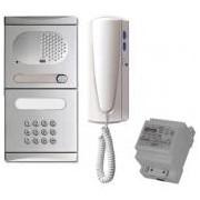 Kaputelefon, egylakásos audio Golmar 4113/AL