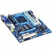 Tarjeta Madre GIGABYTE GA-78LMT, Chipset AMD 760G, Socket AM3+, DDR3, SATA III