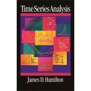 Time Series Analysis by James Douglas Hamilton