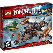 LEGO Ninjago: Misfortune's Keep (70605)