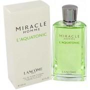 Lancome Miracle L'Aquatonic férfi parfüm 125ml EDT