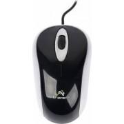 Mouse Optic Tracer Sonya TRM-155 800DPI Negru-Gri