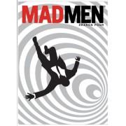 Mad Men: Season 4 [Reino Unido] [DVD]