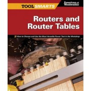 Routers and Router Tables (AW) by Randy Johnson