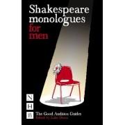 Shakespeare Monologues for Men by Luke Dixon
